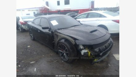 2016 Dodge Charger Scat Pack for sale 101239060