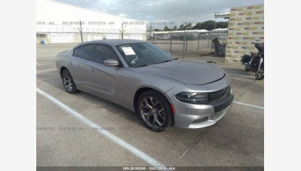 2016 Dodge Charger SXT for sale 101239103