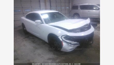 2016 Dodge Charger for sale 101239128