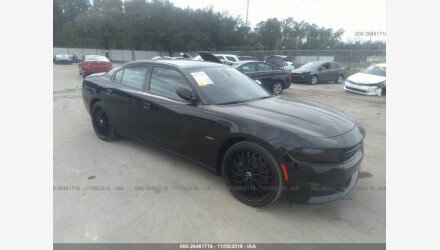 2016 Dodge Charger R/T for sale 101239930
