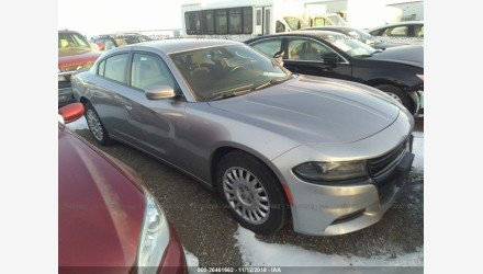 2016 Dodge Charger AWD for sale 101240032