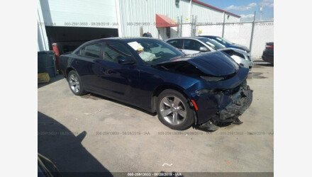 2016 Dodge Charger SXT for sale 101240059