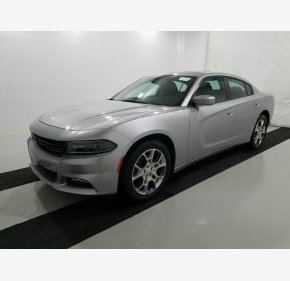 2016 Dodge Charger SXT AWD for sale 101240833
