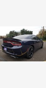 2016 Dodge Charger R/T for sale 101241385