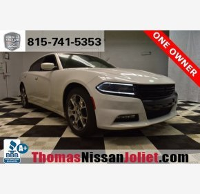 2016 Dodge Charger SXT AWD for sale 101241568