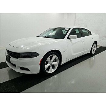2016 Dodge Charger R/T for sale 101242659