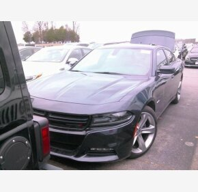 2016 Dodge Charger R/T for sale 101246048