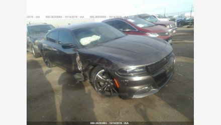 2016 Dodge Charger SXT for sale 101246579