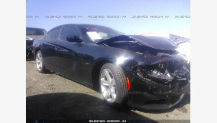 2016 Dodge Charger R/T for sale 101246679