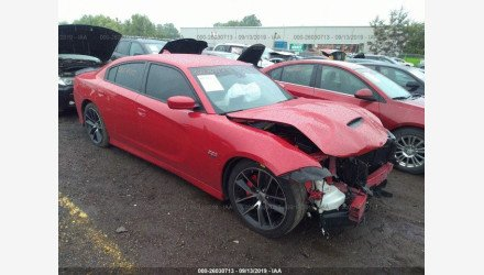2016 Dodge Charger Scat Pack for sale 101247735