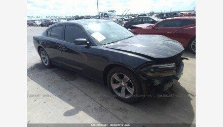 2016 Dodge Charger SXT for sale 101248944