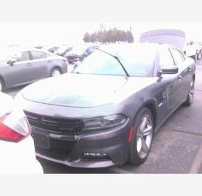 2016 Dodge Charger R/T for sale 101249256