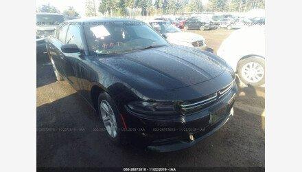 2016 Dodge Charger SE for sale 101251404
