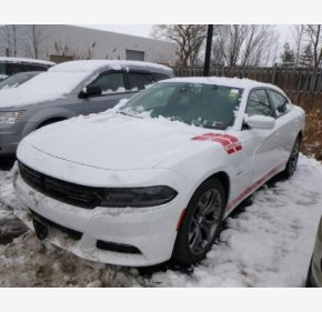2016 Dodge Charger R/T for sale 101253129