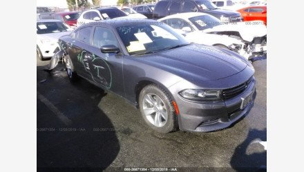 2016 Dodge Charger SXT for sale 101253896