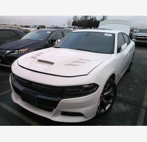 2016 Dodge Charger R/T for sale 101256057