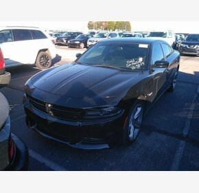 2016 Dodge Charger R/T for sale 101260065