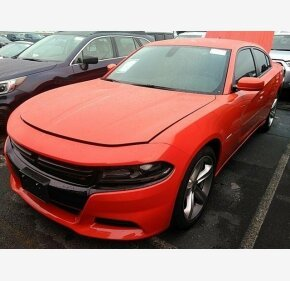 2016 Dodge Charger R/T for sale 101264258