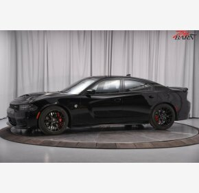 2016 Dodge Charger SRT Hellcat for sale 101267866