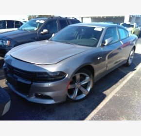 2016 Dodge Charger R/T for sale 101269163