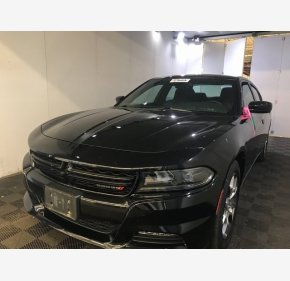 2016 Dodge Charger SXT AWD for sale 101269175