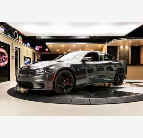 2016 Dodge Charger SRT Hellcat for sale 101269583