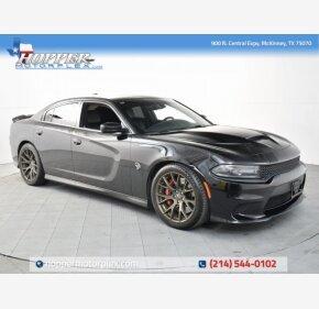 2016 Dodge Charger SRT Hellcat for sale 101282083