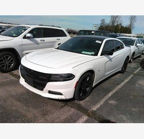 2016 Dodge Charger R/T for sale 101283093