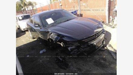 2016 Dodge Charger SXT for sale 101287232
