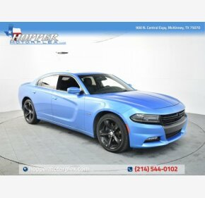 2016 Dodge Charger R/T for sale 101290024