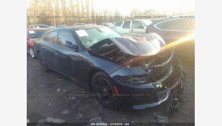2016 Dodge Charger SE for sale 101290269