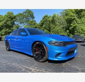 2016 Dodge Charger SRT Hellcat for sale 101331073