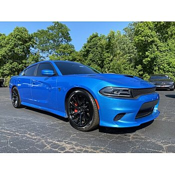 2016 Dodge Charger SRT Hellcat for sale 101331073
