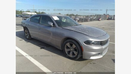 2016 Dodge Charger SXT for sale 101346851