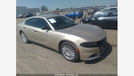 2016 Dodge Charger AWD for sale 101346991