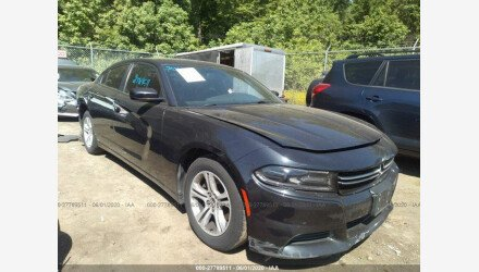 2016 Dodge Charger SE for sale 101347052