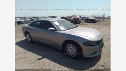 2016 Dodge Charger AWD for sale 101347080