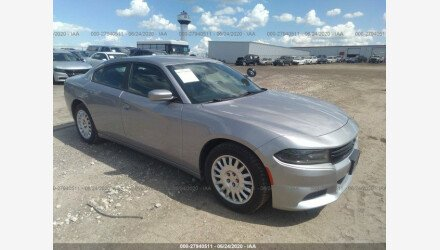 2016 Dodge Charger AWD for sale 101347095
