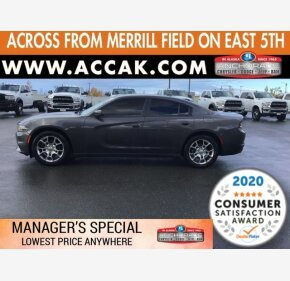 2016 Dodge Charger SXT for sale 101387984