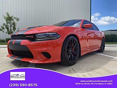 2016 Dodge Charger for sale 101392174