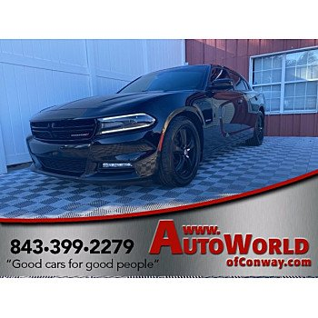 2016 Dodge Charger R/T for sale 101407986