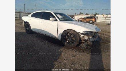 2016 Dodge Charger SXT for sale 101409207