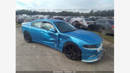 2016 Dodge Charger R/T for sale 101410596
