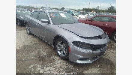 2016 Dodge Charger SXT for sale 101410665