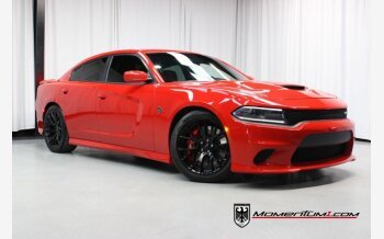 2016 Dodge Charger SRT Hellcat for sale 101427552