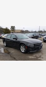 2016 Dodge Charger SE for sale 101433920