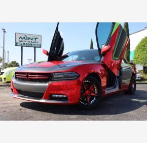 2016 Dodge Charger R/T for sale 101489889