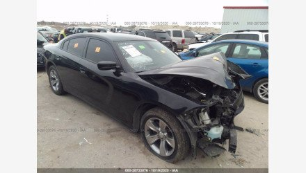 2016 Dodge Charger SXT for sale 101490607