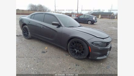 2016 Dodge Charger SXT for sale 101491960