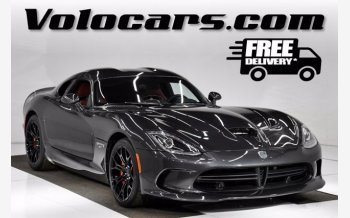 2016 Dodge Viper for sale 101373705